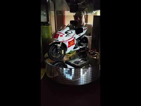 marco simoncelli motor