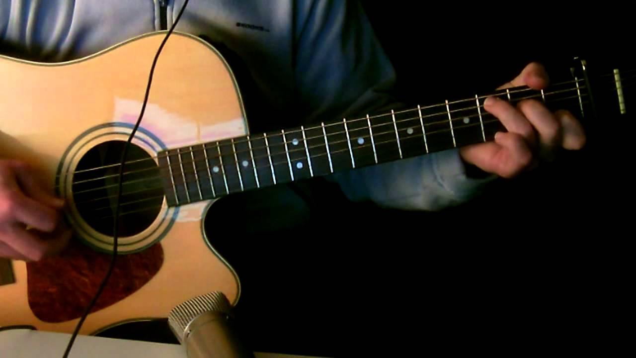 secondhand serenade awake karaoke guitar lyrics cc youtube. Black Bedroom Furniture Sets. Home Design Ideas