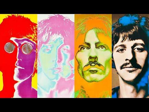 The Beatles Top 10 Weirdest Songs