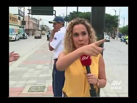 Inicia tránsito en puente entre Guayaquil y Samborondón