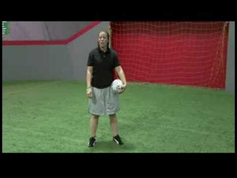 Youth Soccer Preparation & Coaching : How to Best Succeed at a Youth Soccer Tryout