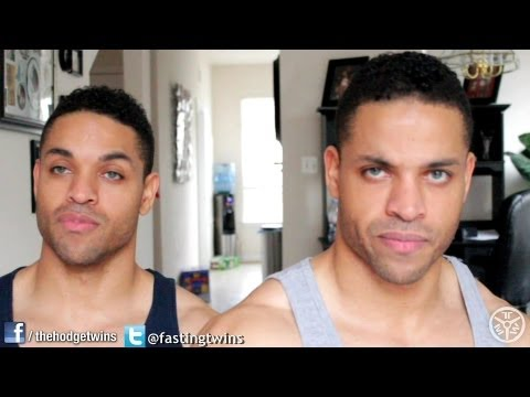 Tired of Sore Muscles: Increase Training Frequency @hodgetwins