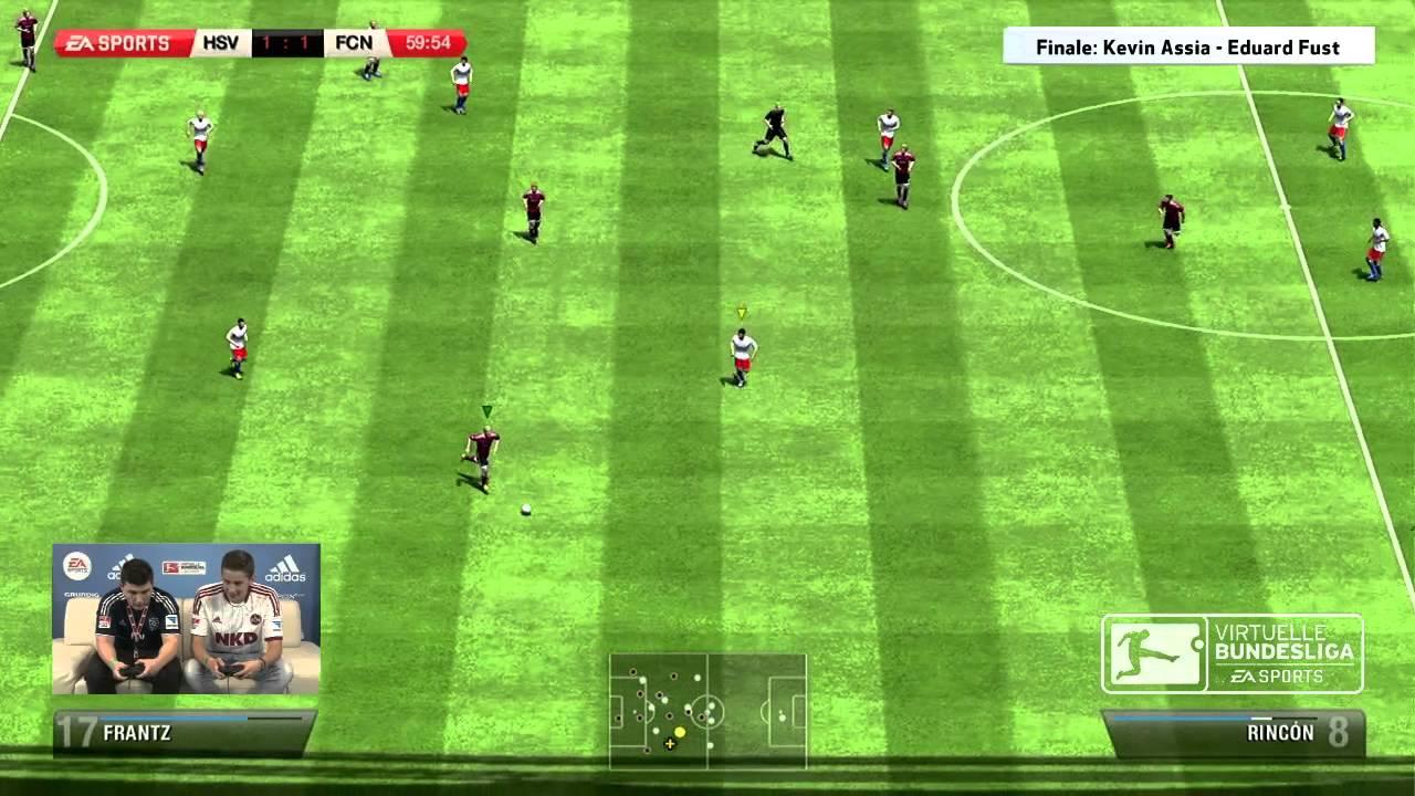 fifa virtuelle bundesliga