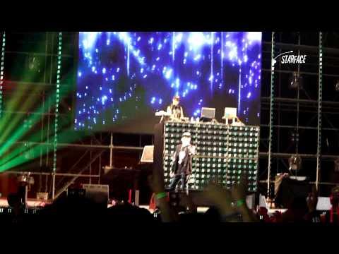 MC한새 (MC haNsAi) - 애기 (Baby) [Live] (Official)