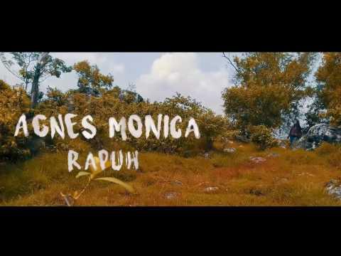 Agnes Monica - Rapuh (Music Video)