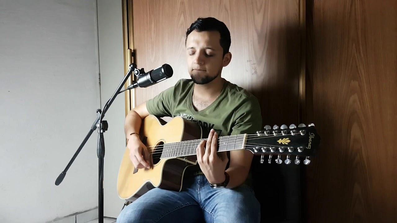 Simplemente gracias - Calibre 50   Cover - Ángel Avena
