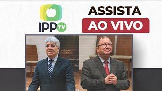Pregação Expositiva   IPP TV   A Sua TV Missionária