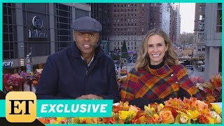 What to Expect From the 2017 Thanksgiving Day Parade (Exclusive)
