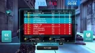 Shadowgun Deadzone PC Gameplay