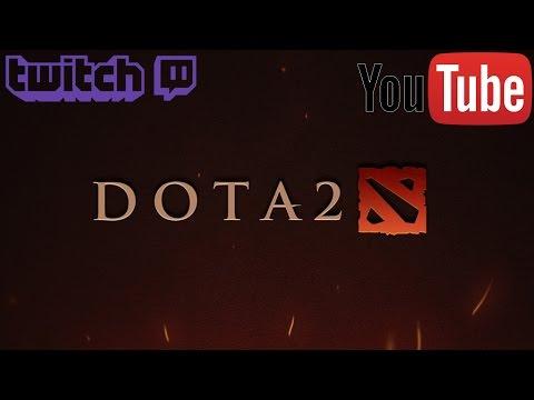 Dota 2 #140 [GER][HD][Facecam][Stream17]