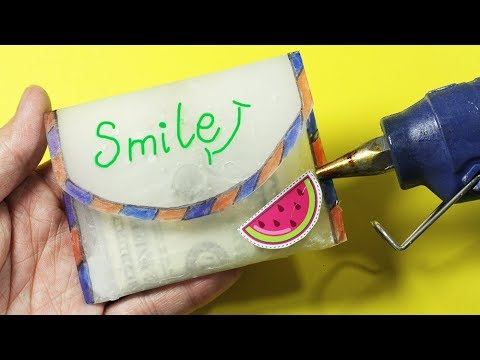 Thumbnail: 03 Awesome Hot Glue DIY Life Hacks for Crafting