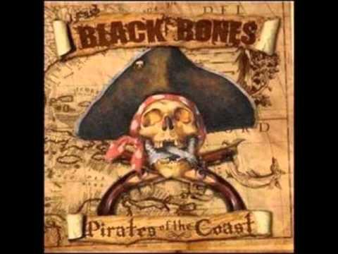 Black Bones - Captain Blood