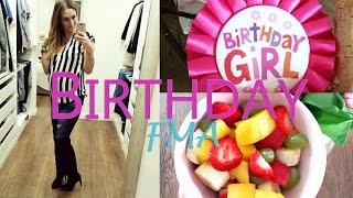 FMA My Birthday