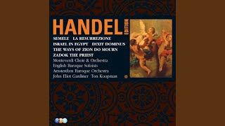 "Semele, HWV 58, Act 1: ""Why dost thou untimely grieve"" (Cadmus, Ino, Athamas, Semele)"