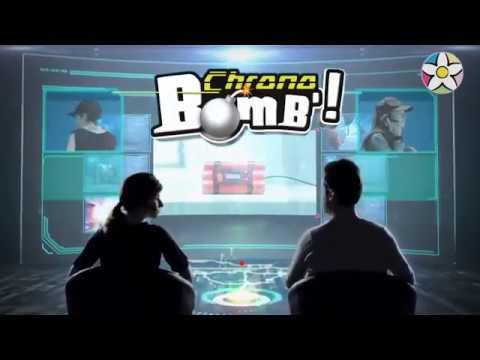Chrono bomb e Treasure detector - Spot Tv