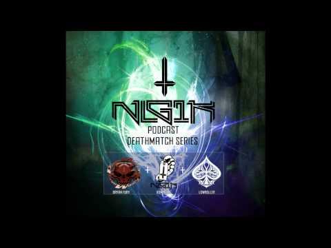 Nekrolog1k Podcast 06 (NEKROLOG1K VS PACEMAKER_BRYAN_FURY_HOMEBOY_LOWROLLER)