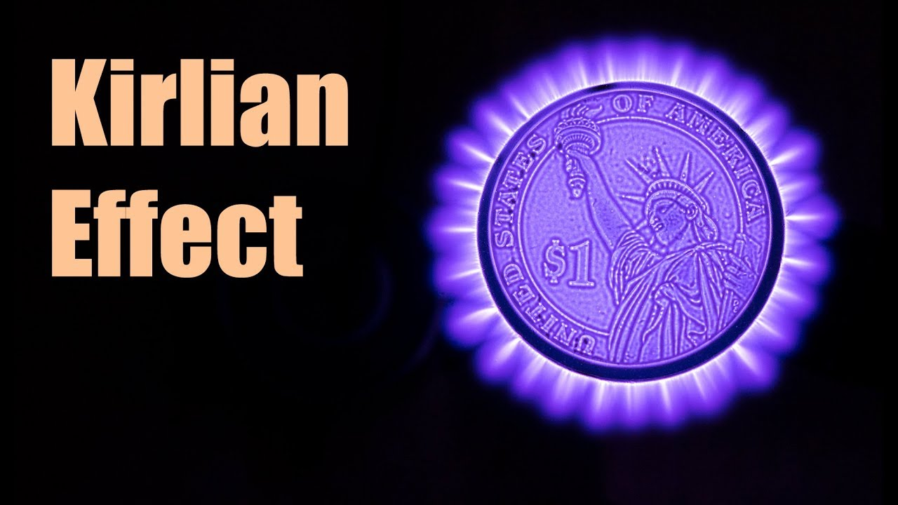 What Is Kirlian Photography Aura Photography Revealed Light Stalking