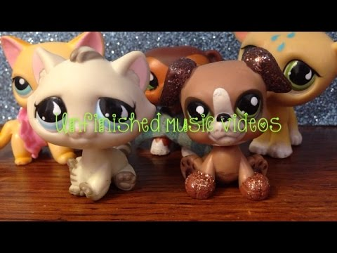 LPS|| 3 Unfinished LPS Music Videos (iggy izealea,JLo,Maroon5,and Vanilla Ice)