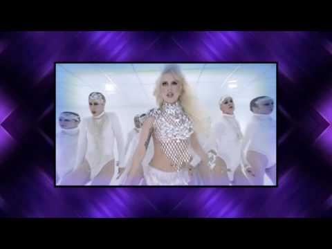 Lady Gaga  Bad Romance Ralph Or Remix VJ NAHAB 2016