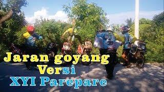 Jaran goyang Versi XYI Parepare