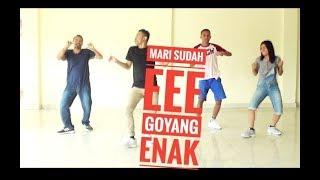 Mari Sudah Eee || Fatara Dance Crew