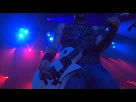 Velvet Revolver   Live in Houston 2010