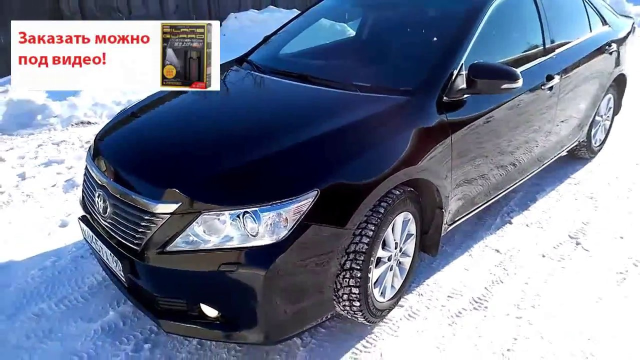Brilliance v5 › бортжурнал › полироль willson silane guard