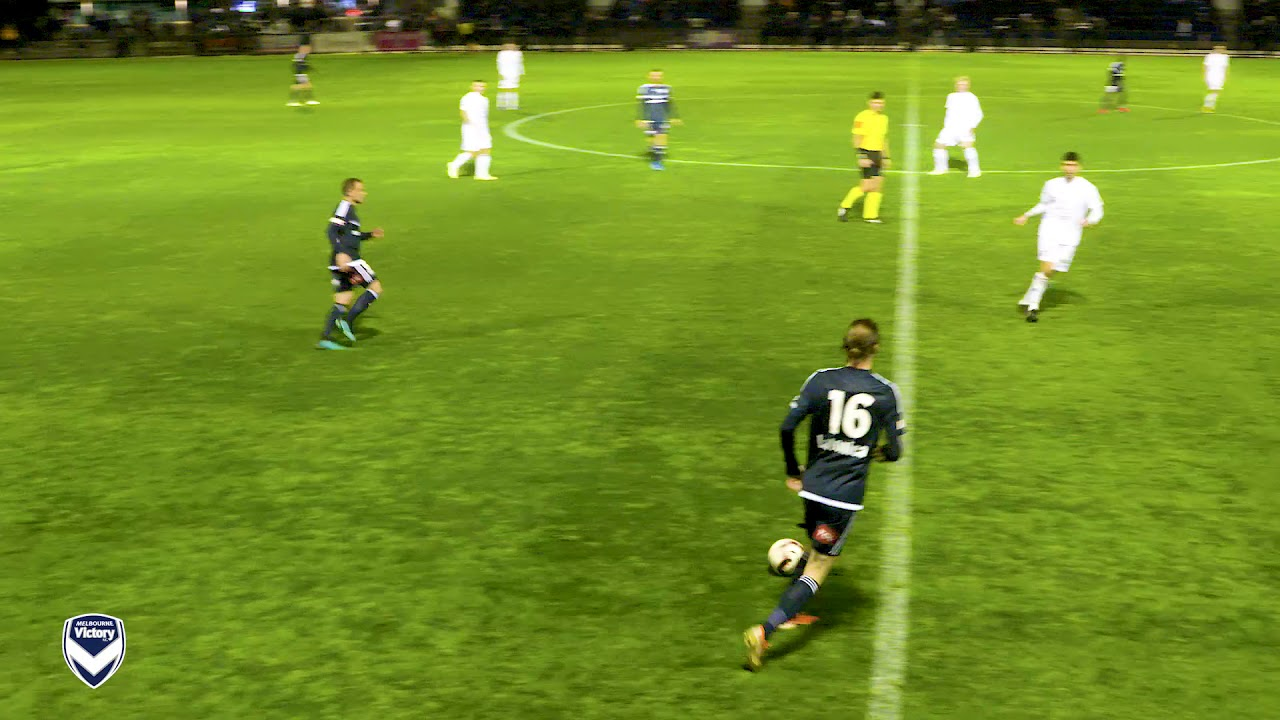 Highlights: Oakleigh Cannons v Melbourne Victory