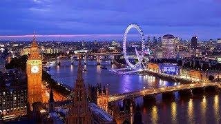 Лондон I Лучшие путешествия I Европа