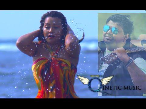 Bangla new song 2015 Ami Chai Tore by Rizvi Wahid & Nancy (official 4k music video)