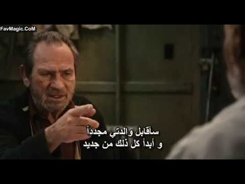 The Sunset Limited final scene