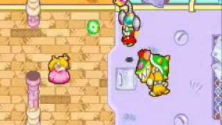 Mario and Luigi Superstar Saga My favorite Moment