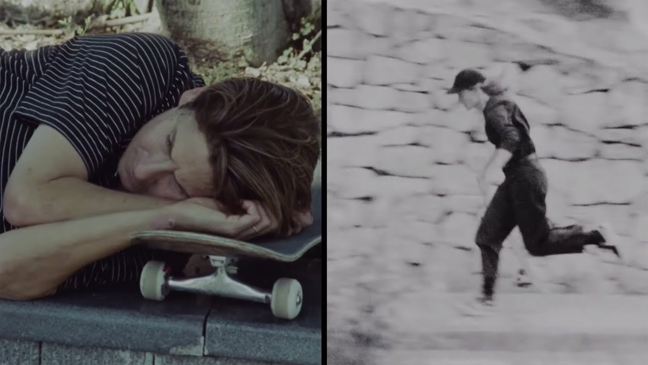 Nike Releases First All Girl Skate Film Gizmo | HYPEBAE