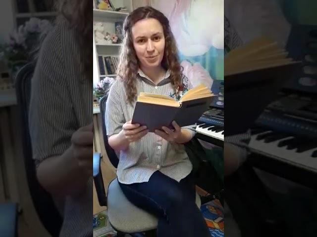 Изображение предпросмотра прочтения – ОльгаЛанкина читает произведение «Мертвые души. (Корбочка и Чичиков)» Н.В.Гоголя