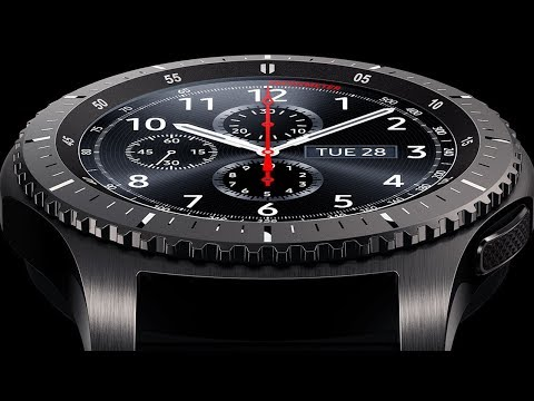 Apple Fan Reviews: Samsung Gear S3, Is It Good Or Bad? - #CurtisReview