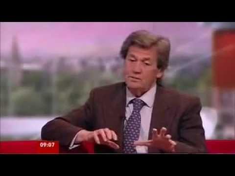 Melvyn Bragg on the KJB and Richard Dawkins