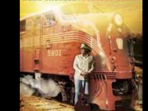 Alan jackson: Freight Train