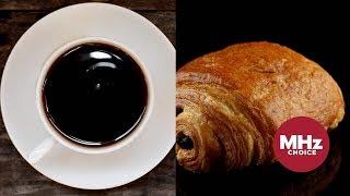 MHz Choice: Coffee, Croissant, Crime!