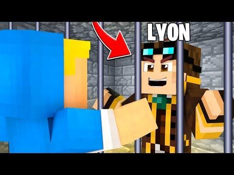 LYON SI VENDICA DI ME... - Minecraft ITA