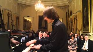 Ravel   Rapsodie espagnole (arr.Shimkus)   Vestard Shimkus