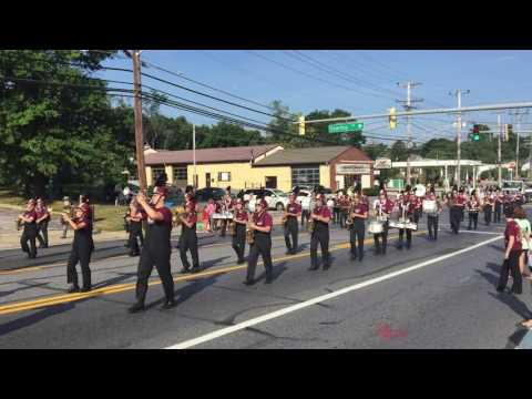 Towson High School Marching Band