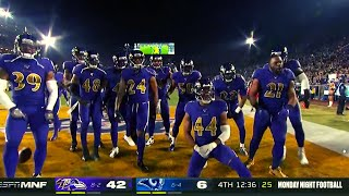 MARCUS PETERS WITH INT | RETURN TOO LA