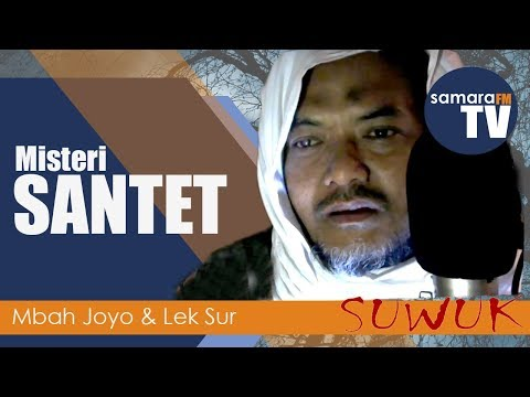 SUWUK - Misteri Santet - Samara FM 96,2