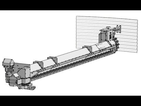 Зачистной транспортер л к ленточный конвейер