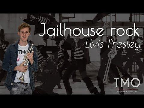 Elvis Presley - Jailhouse Rock (TMO Cover)
