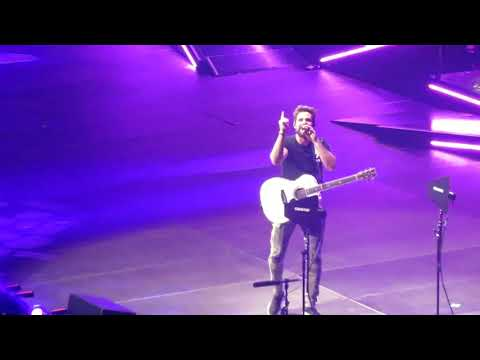 Thomas Rhett  Sixteen  at Verizon Arena 2018