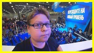 ИгроМир и Comic Con 🔴 ЛУЧШИЙ ДЕНЬ