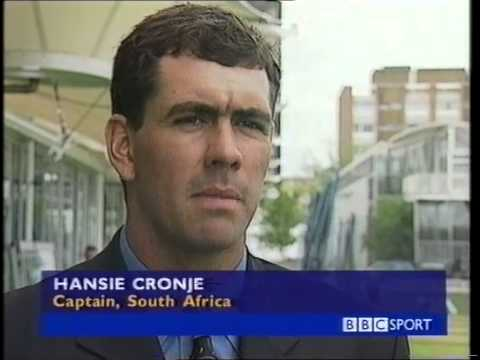 BBC Cricket: 1999 World Cup Preview