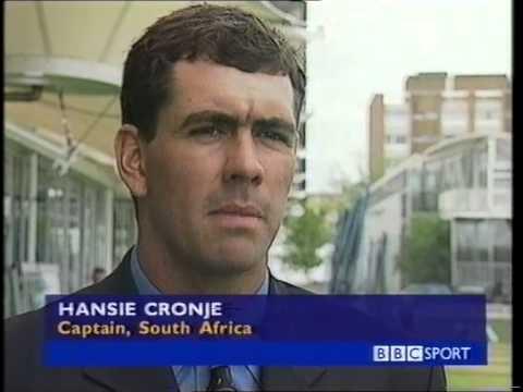 BBC Cricket: 1999 World Cup P