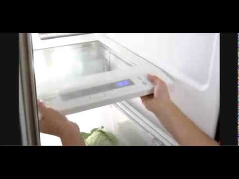 How To Frigidaire Electrolux Meat Pan 240342805 Youtube